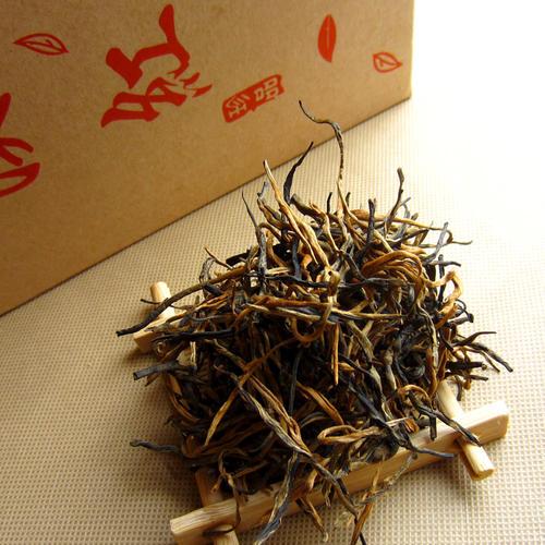 云南滇红茶价格表图