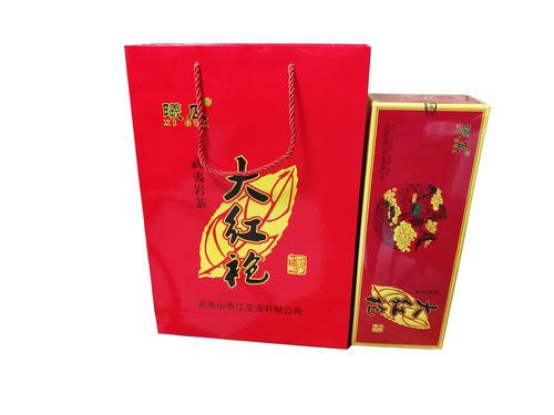 大红袍香烟价格多少钱一盒