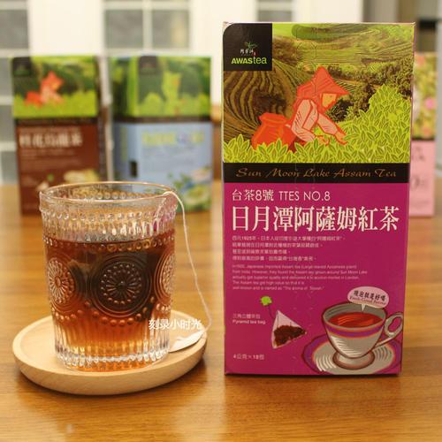 阿萨姆红茶简介图片