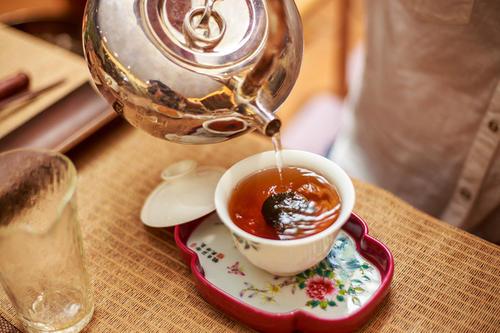 怎么做柑普茶