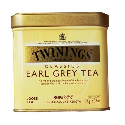 英国川宁红茶官网