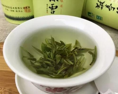 敬亭绿雪茶多少钱特级