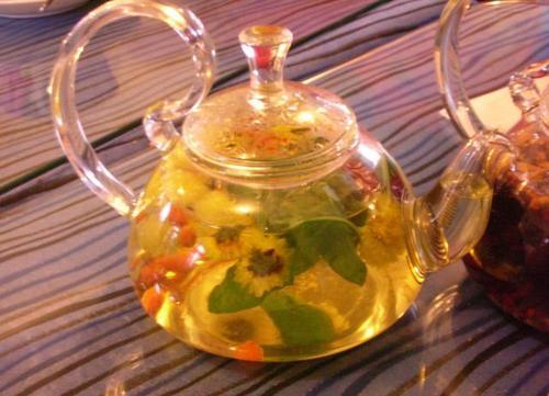 枸杞菊花茶什么季节喝