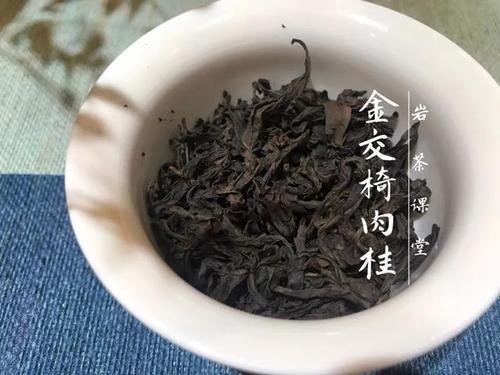 武夷岩茶水仙特点