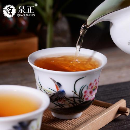 武夷岩茶竹窠肉桂