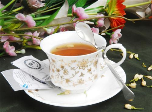 好喝有茉莉花茶