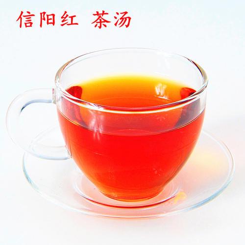 信阳红 属于红茶吗
