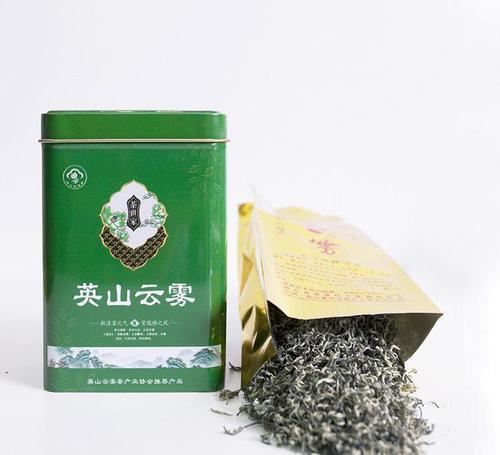 英山云雾茶有几种