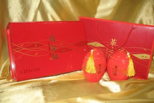 信阳红茶(观红)