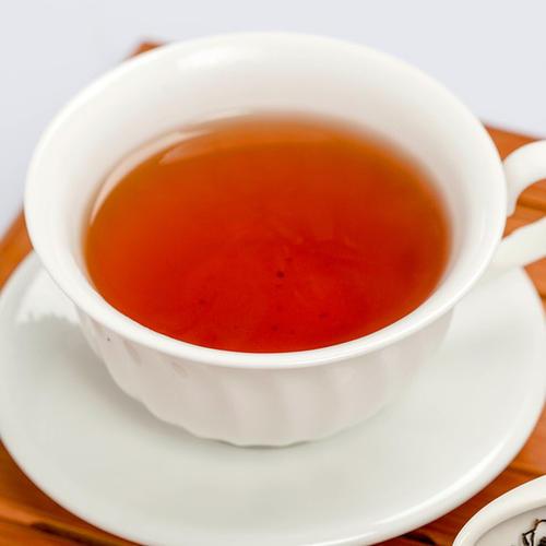 川红茶是什么茶树品种