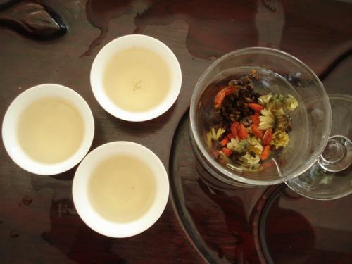 决明子茶怎么喝才能减肥吗