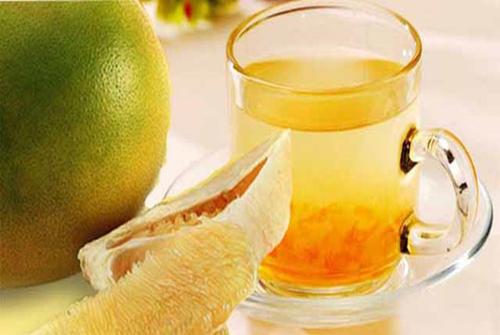 蜂蜜柚子茶可以加什么