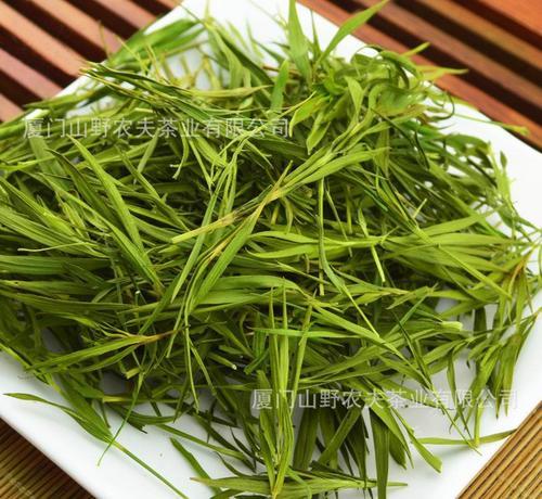 石竹茶与淡竹叶