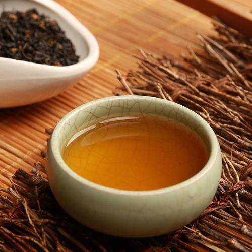 四川北川红茶