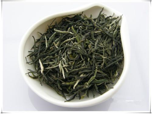 安化松针(绿茶)