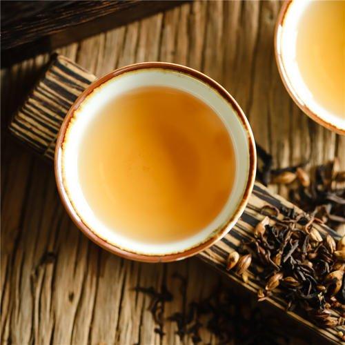 苦荞茶和大麦茶减肥