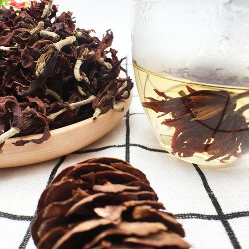 怎样制作玉兰花茶、玉兰花可以做成什么?怎么做