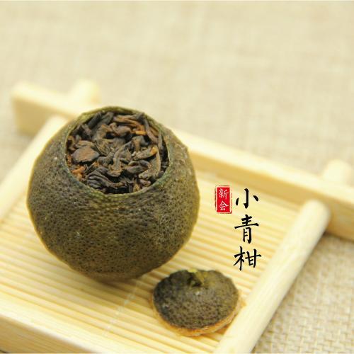 江门新会柑普茶专卖店