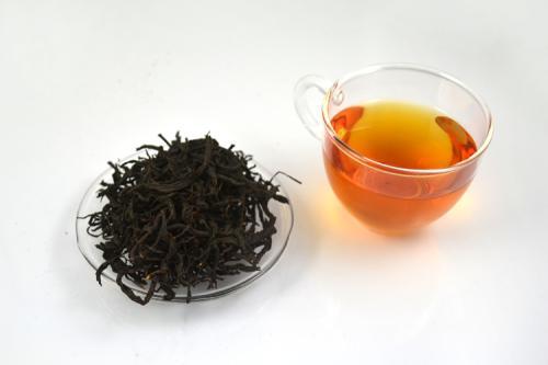 日月潭红茶有什么功效