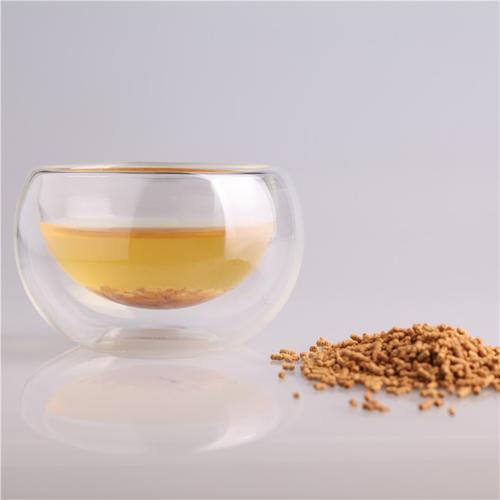 黑苦荞超微茶、苦荞茶的功效与作用