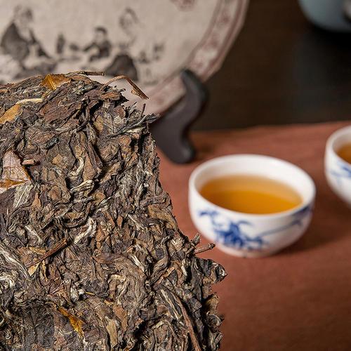 什么是人参乌龙茶?人参乌龙茶属于什么茶?
